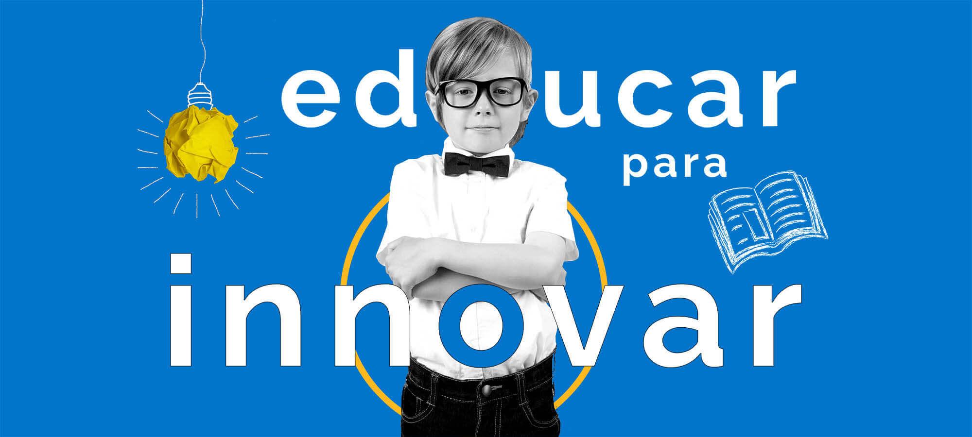 Educar para innovar Genios STEM