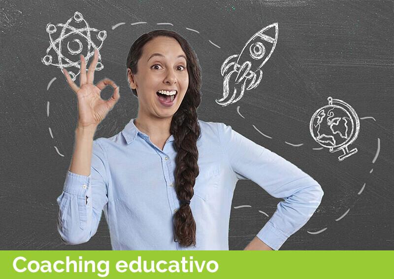 coaching educativo Genios STEM