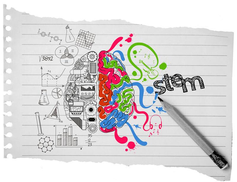 innovador espacio de formacion y educacion Genios STEM