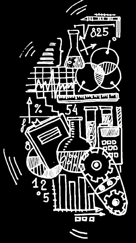 simbolos educacion-tecnologica Genios STEM