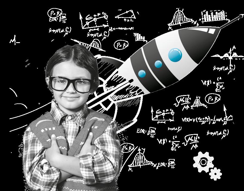estimulamos cada una de las competencias clave para el exito Genios STEM