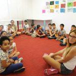Centro Innovacion Educativa Genios STEM