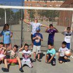 campamentos de verano Genios STEM