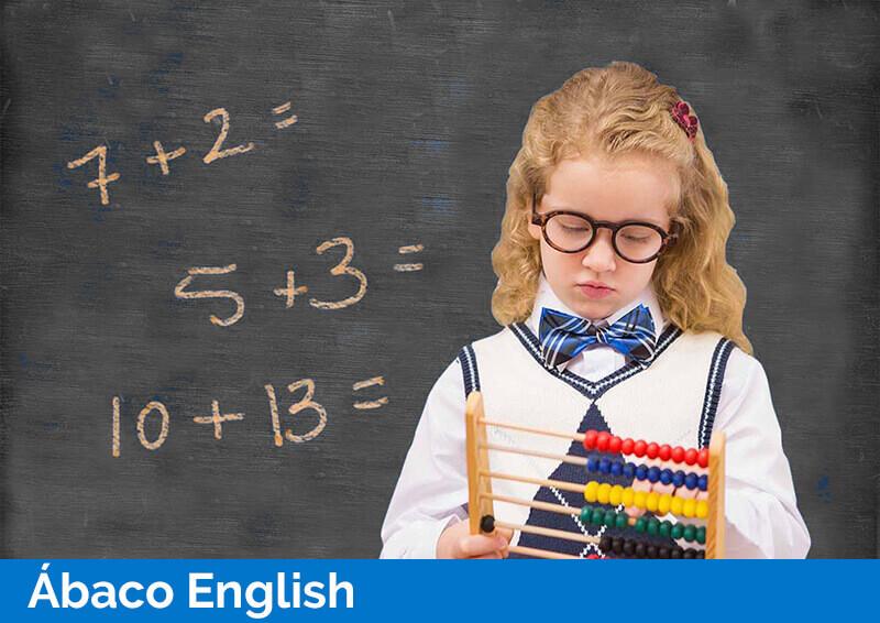 Abaco english Genios STEM