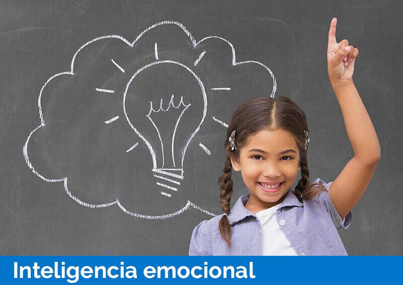 Inteligencia emocional Genios STEM