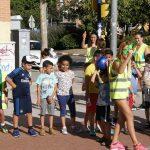 Campamentos de verano y dias sin cole Genios STEM